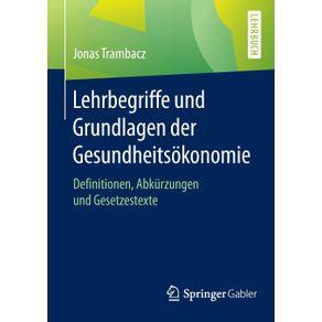 Lehrbegriffe-und-Grundlagen-der-Gesundheitsokonomie